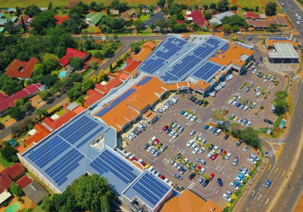 Solar South Africa
