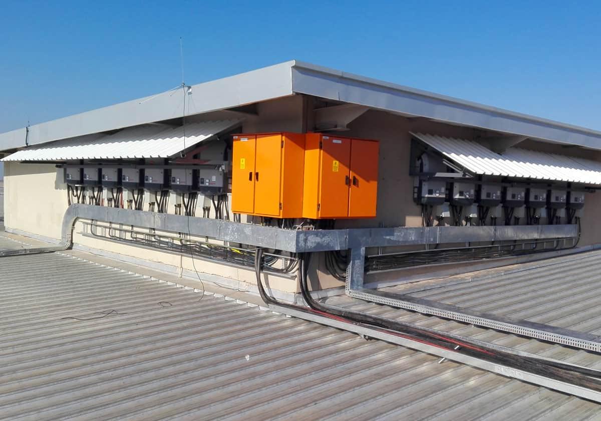 Rooftop Solar Africa