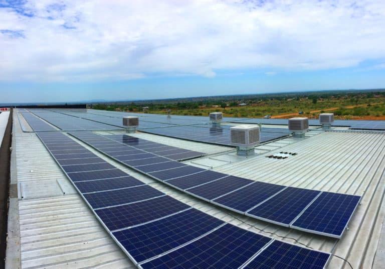 Save Opex Solar