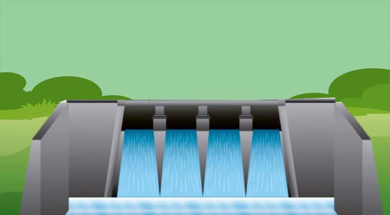 water turbine