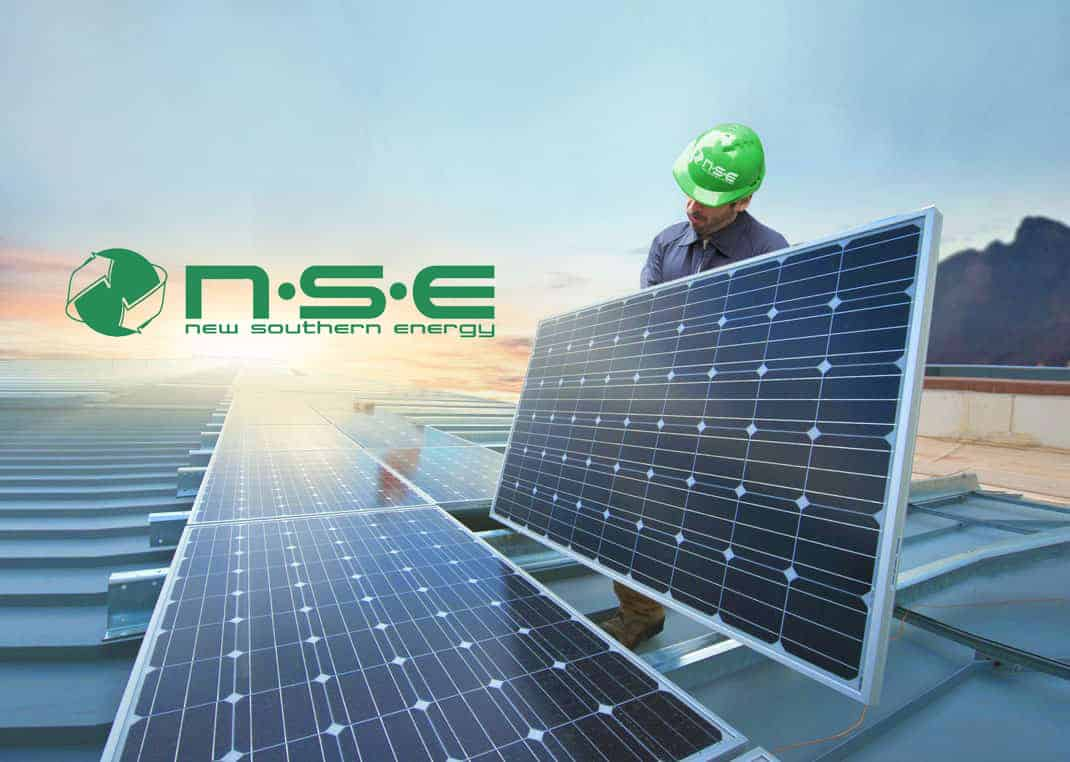 New Southern Energy - Renewable Energy Provider in South Africa