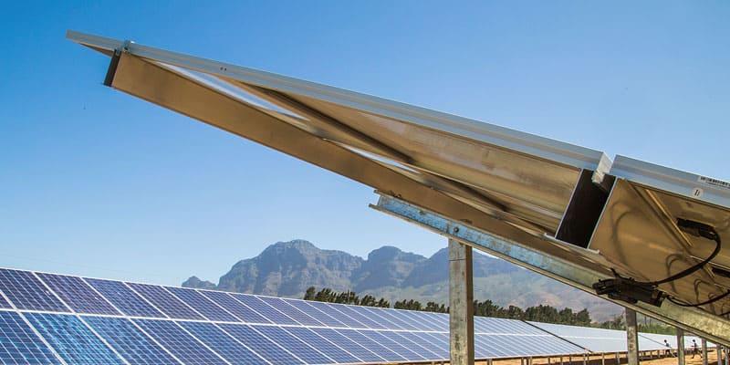 Solar Panels Marlenique