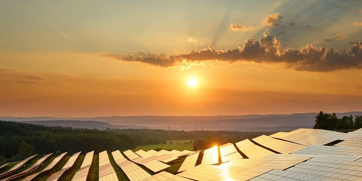 Solar resources